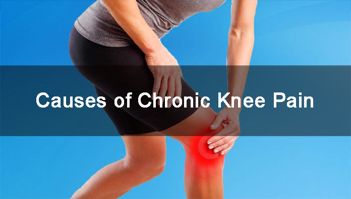Common Causes of Chronic Knee Pain